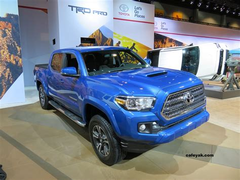 Best Mid Size Truck To Buy by The Best Midsize Truck For 2016 Cafeyak