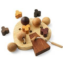 Magicforest Tree Sewing Set wooden toys classic wooden toys buy at