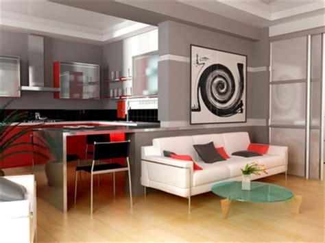 cr馥r une chambre dans un studio décoration de la maison idee pour meubler un studio