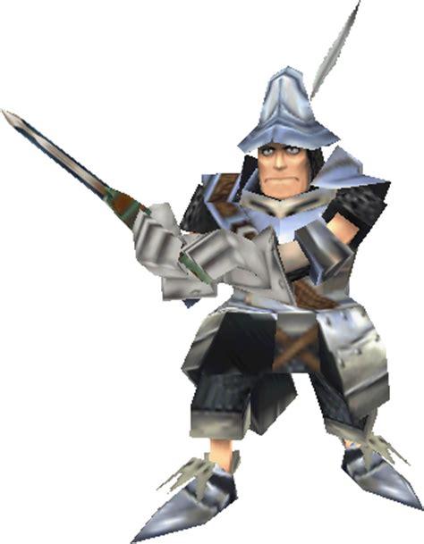 adelbert steiner  final fantasy wiki  years