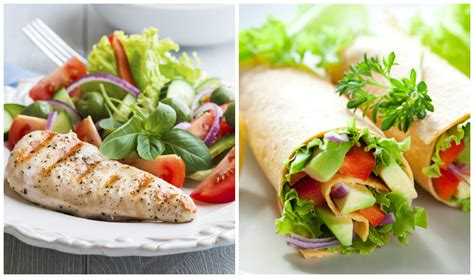 20 Gerichte Unter 300 Kalorien