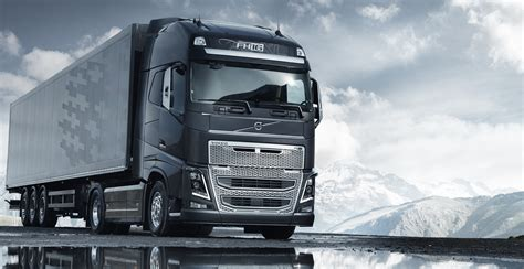 volvo trucks volvo fh16 our most powerful truck volvo trucks