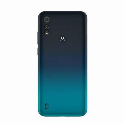 Moto Motorola E6s Entel Smartphone