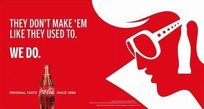 Cola Coca Elvis Ad Coke Bar Noma