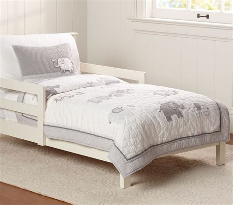 Toddler Bed Pottery Barn by Toddler Bedding Pottery Barn