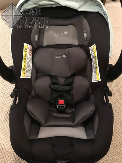 safety st onboard  lt review car seats   littles