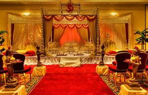 indian wedding decorations romantic decoration With indian wedding hall decoration ideas
