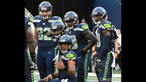 seahawks players talk   high tech vicis helmet