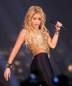 Shakira Biography And Latest Images 2013 | subtat