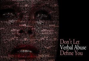 verbal abuse quotes quotesgram