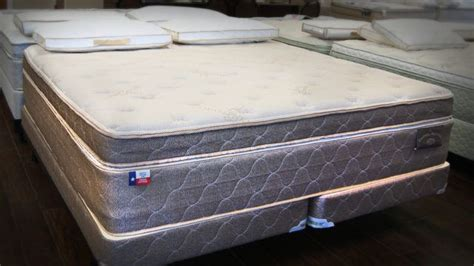 Cantwell Mattress by Sleep Well Every On This Goodtaste With Tanji