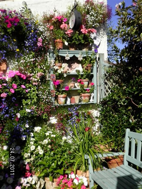 Beautiful Victorian Cottage Garden  Garden Envy Pinterest