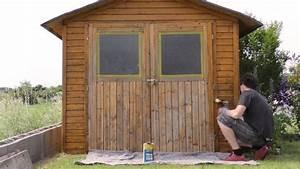 Gartenhaus Streichen Lasur : lasur gartenhaus gartenhaus richtig streichen pflegen steda with lasur gartenhaus weka ~ Frokenaadalensverden.com Haus und Dekorationen