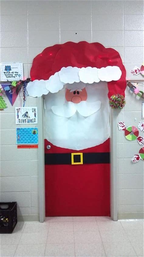 winning christmas door decorations 50 door decoration ideas pink lover