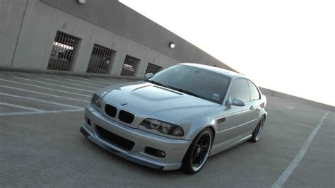 bmw  series modification car modification