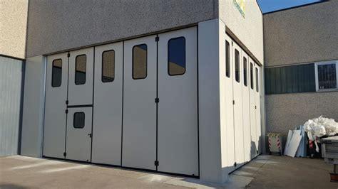 porte capannoni porte capannone industriale spazio