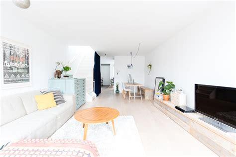 un appartement plein de douceur
