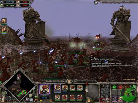 Game Patches Warhammer Dawn War Patch