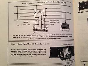 Lionel Ucs Control Track Question