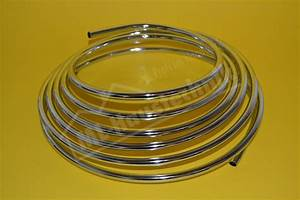Kupferrohr 10 Mm : chromrohr 10mm in rolle 5 0 m kupferrohr chrom 10 mm rolle a 5 meter verchromt ~ Eleganceandgraceweddings.com Haus und Dekorationen