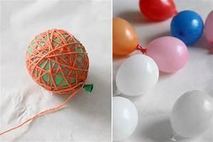 Cotton Balls Lichterkette : diy cotton ball lichterkette beautyressort ~ Eleganceandgraceweddings.com Haus und Dekorationen