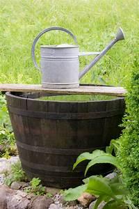 Gewächshaus Bewässerung Mit Regenwasser : regenwassernutzung umweltbundesamt ~ Watch28wear.com Haus und Dekorationen