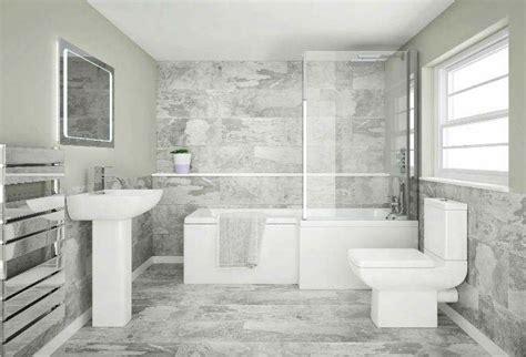 Modern Bathroom Designs Ireland by 5 Big Bathroom Ideas For Small Spaces
