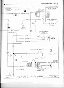 1991 Dodge Chis Wiring Harness  Dodge  Auto Wiring Diagram