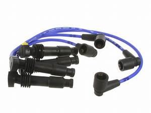 Spark Plug Wire Set For 2004