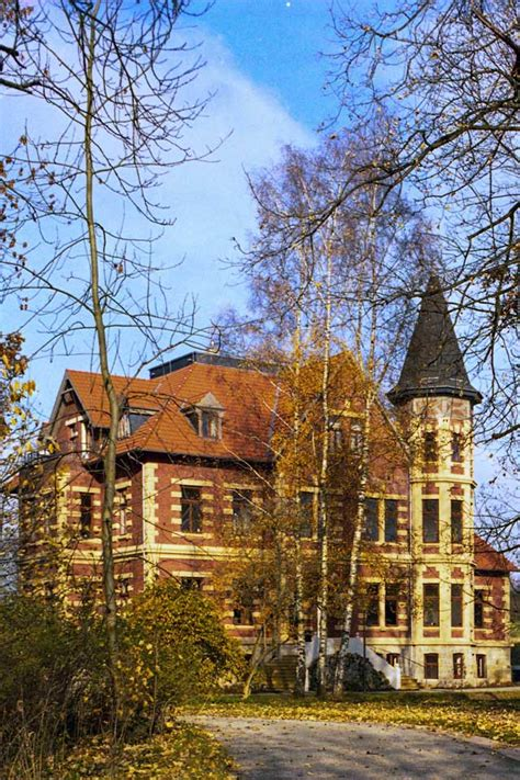 Haus Der Kirche Detmoldlutherisch