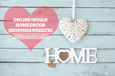 indian home decor websites