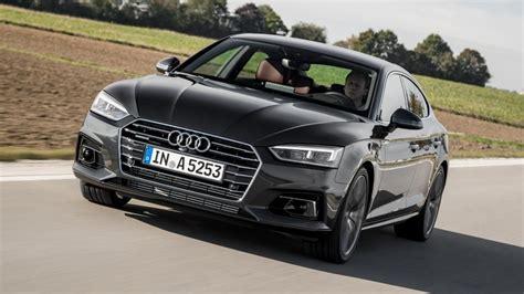 best audi a5 sportback audi a5 sportback review top gear