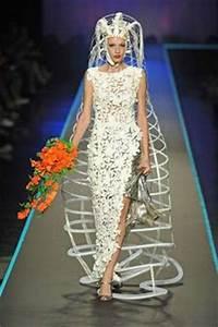 Cage dresses on Pinterest | Hoop Skirt, Jean Paul Gaultier ...