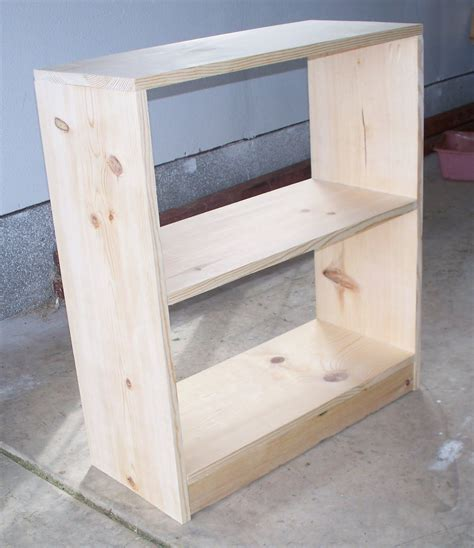Free Bookcase Plans To Build by How To Build Small Bookshelf Plans Pdf Woodworking Plans