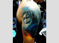 Poseidon Tattoo 3d Tattooart Hd