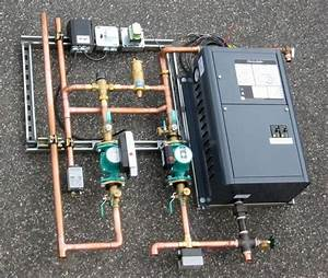 Hydronic Heating And Cooling Of Your Building
