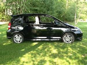Purchase Used 2008 Honda Fit 5 Speed Manual In East