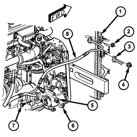 Chevy Chevrolet Malibu Eco Engine Wiring