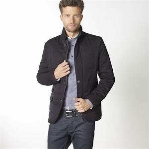 Veste Matelassée Homme Zara : veste matelassee homme classe les vestes la mode sont ~ Dode.kayakingforconservation.com Idées de Décoration