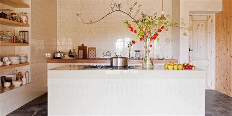 revetement mur cuisine choisir revêtement mural pour la cuisine nos