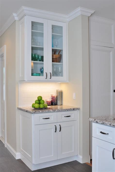 full overlay kitchen cabinets partial overlay is the trim under the cabinet doors or