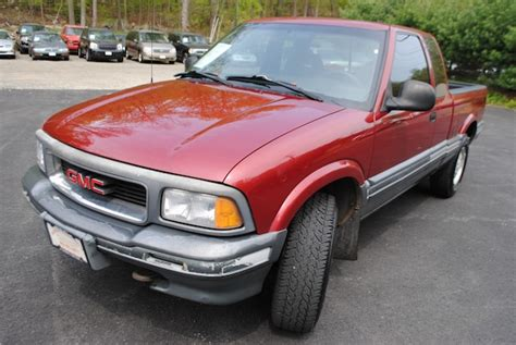 small engine service manuals 1995 gmc sonoma club coupe electronic throttle control used 1995 gmc sonoma for sale west milford nj