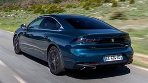 2018 Peugeot 508 - Wallpapers and HD Images Car Pixel