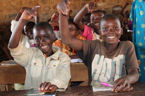 Education   World Vision International