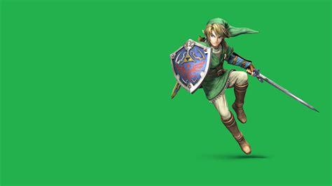 Legend Of Zelda Desktop Background Link Wallpaper Wallpapersafari