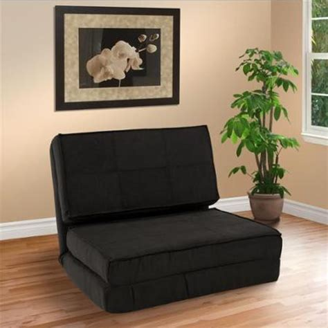 Flip Out Chair Sleeper by Fold Chair Flip Out Lounger Convertible Sleeper Bed