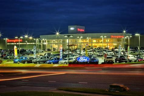 Dealers In Kansas City by Thoroughbred Ford Kansas City Mo 64154 Car Dealership