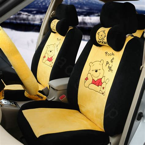 buy wholesale cute winnie the pooh universal automobile
