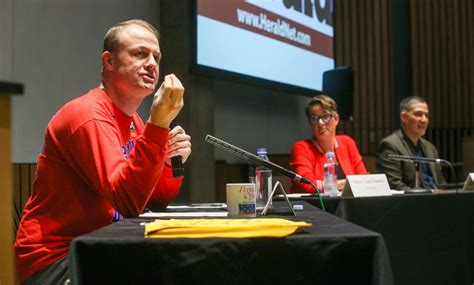 sparks fly    debate eyman   mayor
