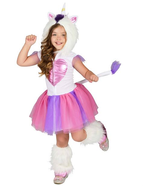 Disfraz princesa unicornio para niña: Disfraces niños y